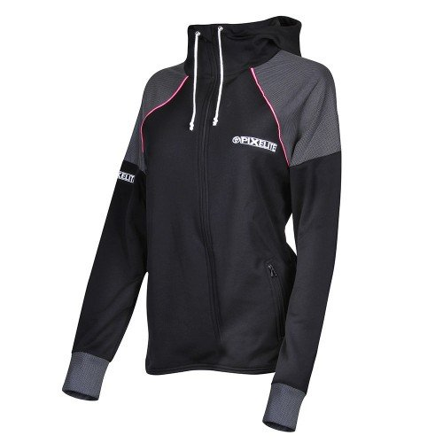 Pixelite Performance Women's Training Hoodie