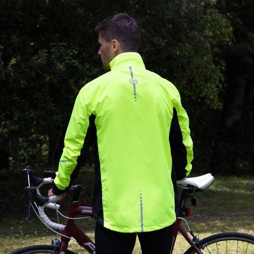 NEW: Classic Men's Tour Cycling Jacket