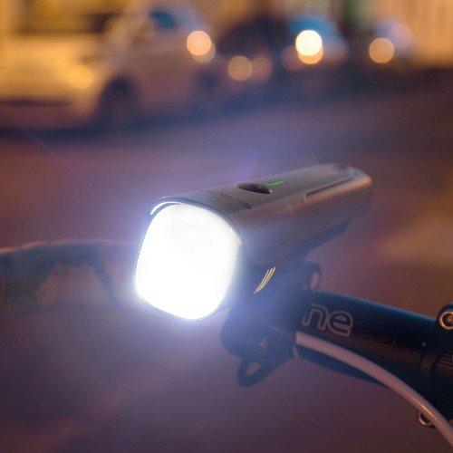 NEW: LED360 Sirius Front Bike Light