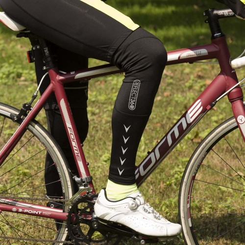 NEW: REFLECT360 Elite Leg Warmers