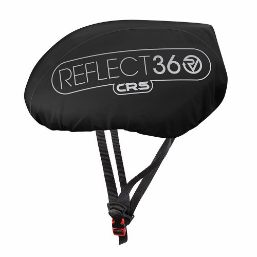 NEW: REFLECT360 CRS Waterproof Helmet Cover