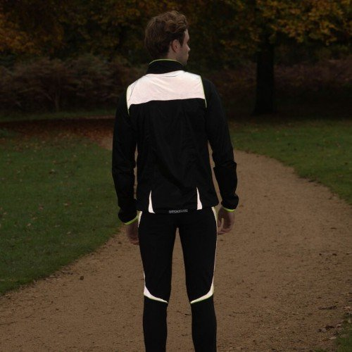 Pixelite Performance Men's Running Tights