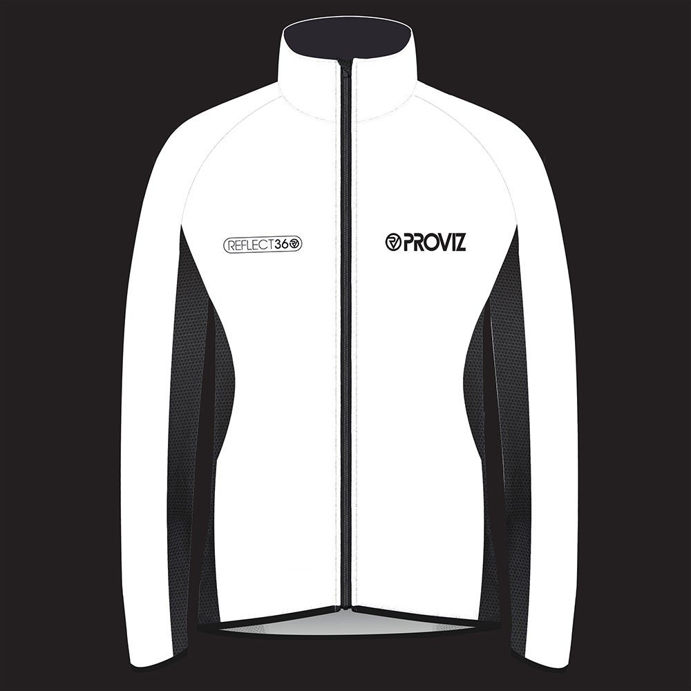 ... NEW  REFLECT360 Men s Performance Cycling Jacket ... 217ae1f8c