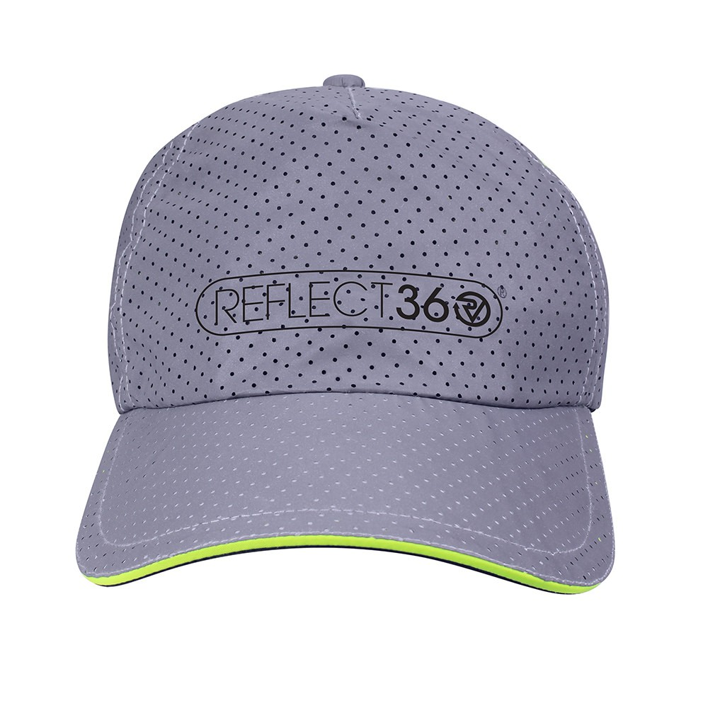 93c29eb0 REFLECT360 Running Cap