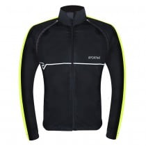 NEW: Sportive Convertible Men's Cycling Jacket / Gilet