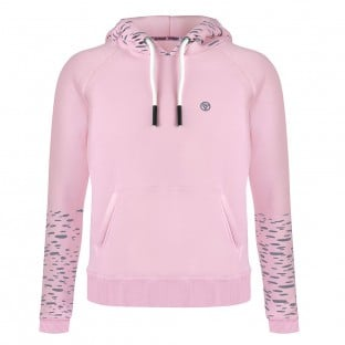 NEW: REFLECT360 Women's Hoodie - Pink