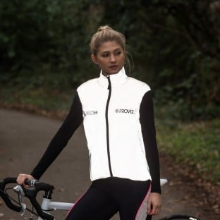 REFLECT360 Women's Cycling Gilet