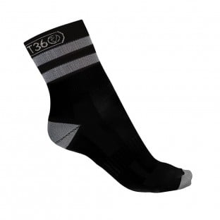 NEW: REFLECT360 Airfoot Running Socks - Short