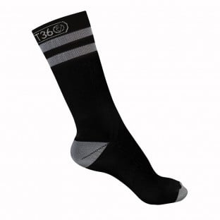 NEW: REFLECT360 Airfoot Running Socks - Mid Length
