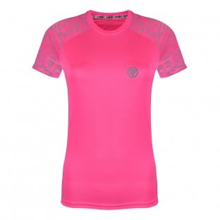 NEW: REFLECT360 Women's Short Sleeve Top