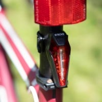 NEW: LED360 Canopus & Vega Bike Light Set (Front & Rear)
