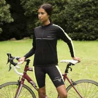 NEW: Sportive Women's Long Sleeve Cycling Jersey