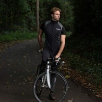 PixElite Performance Men's Cycling Gilet