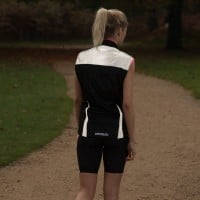 PixElite Performance Women's Running Gilet