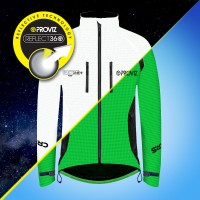NEW: REFLECT360 CRS Plus Men's Cycling Jacket