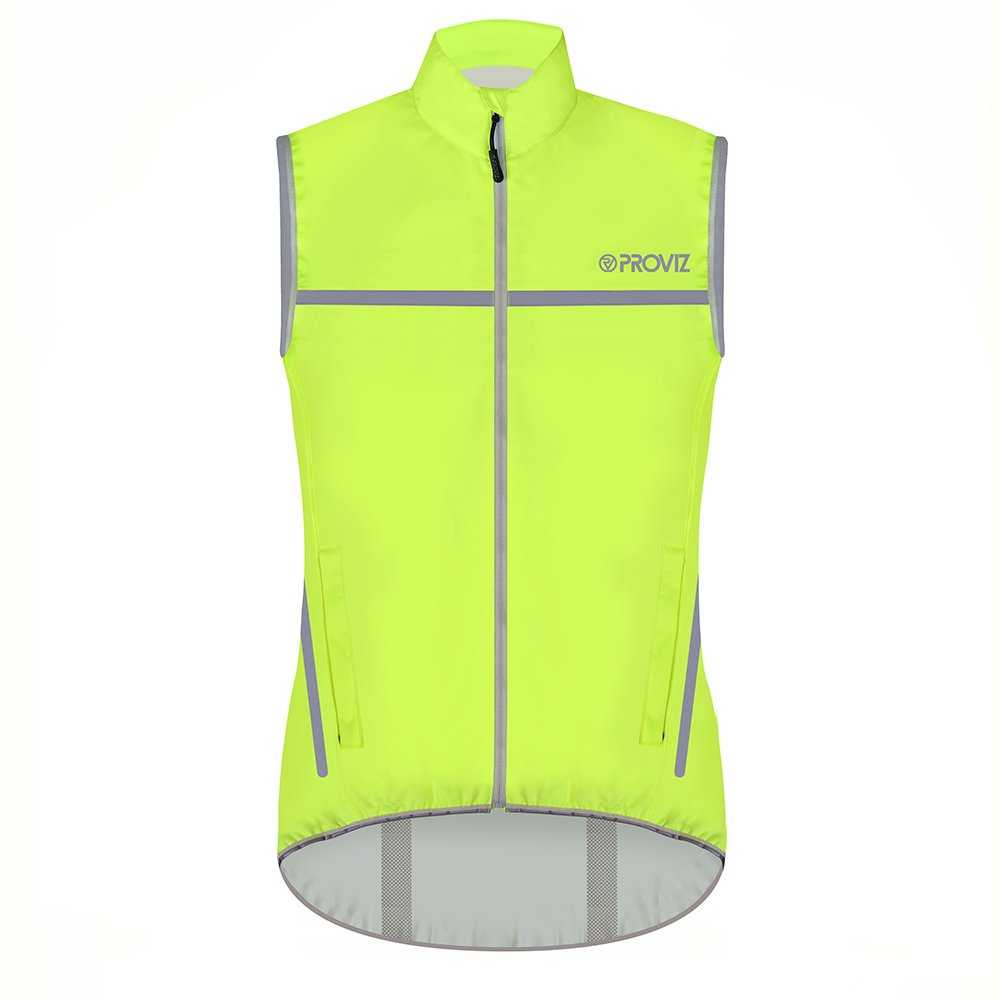 Classic Cycling Gilet