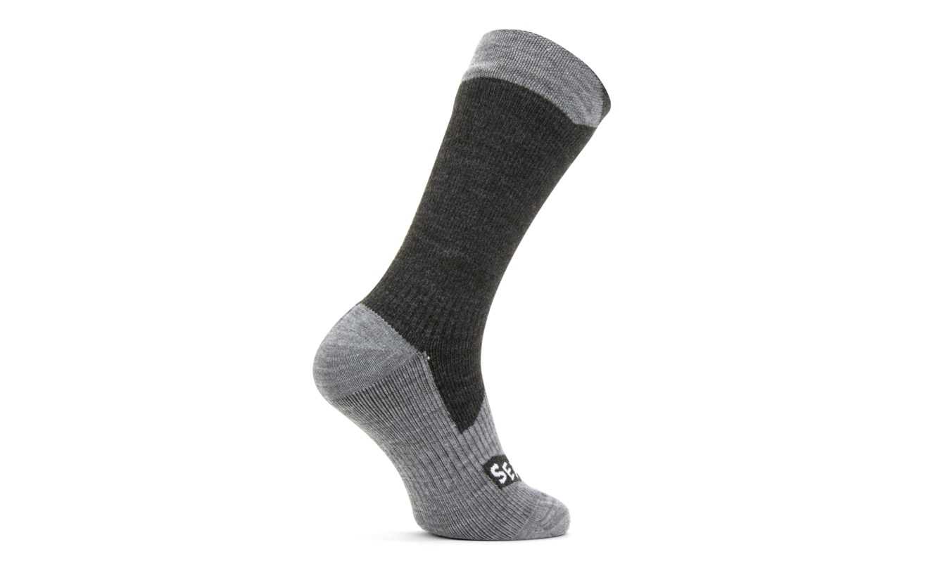 Sealskinz All-Weather Mid-Length Socks