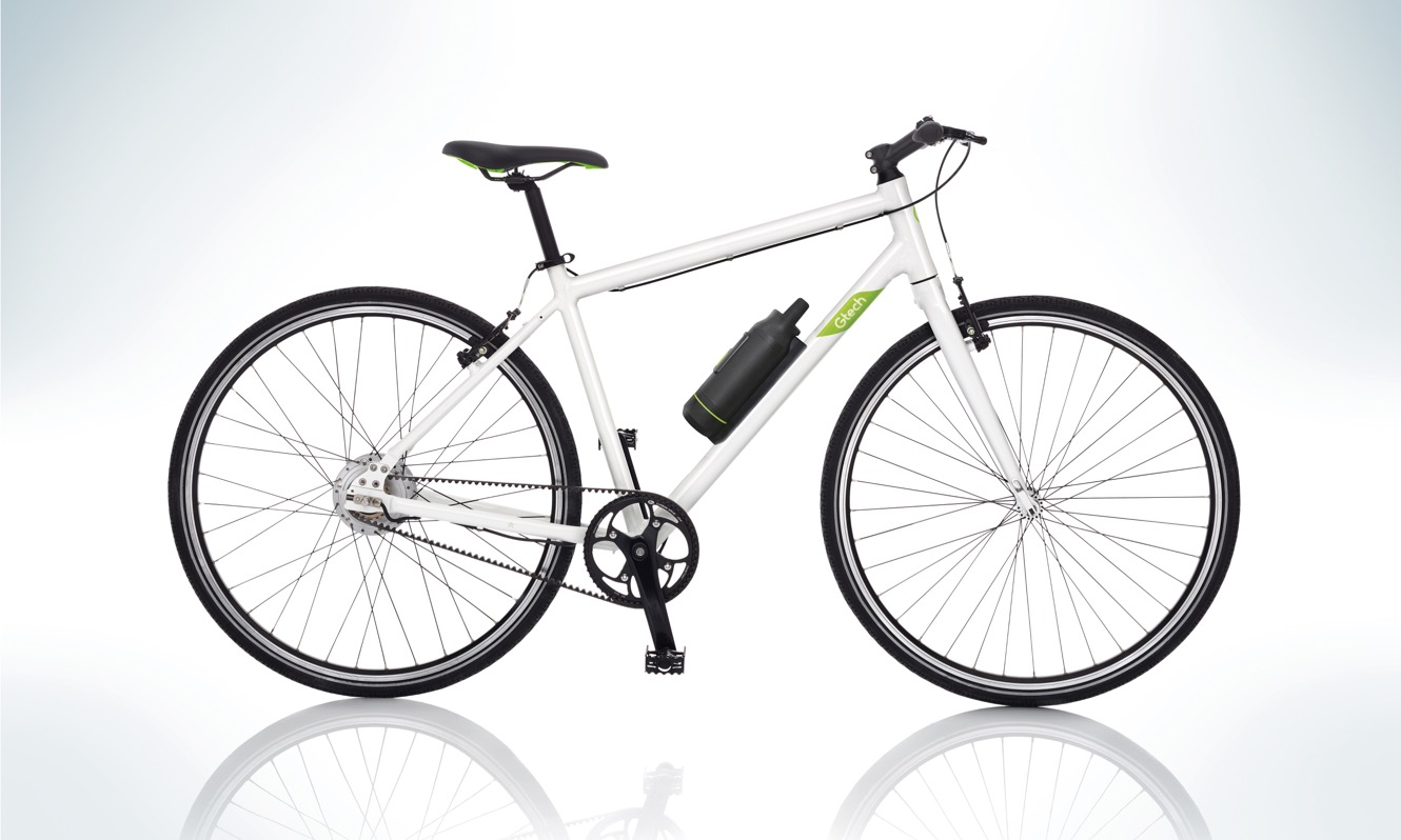 Gtech Sport Electric Hybrid Bicycle