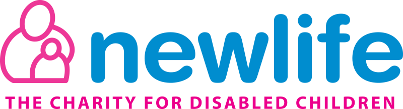 Newlife Children's Charity Logo