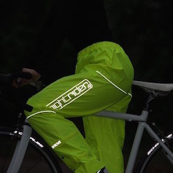 Nightrider Waterproof Over Trousers