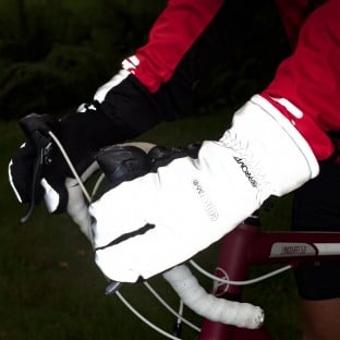 NEW: REFLECT360 Waterproof Lobster Gloves