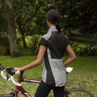 NEW: REFLECT360 Women's Performance Cycling Gilet
