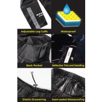 REFLECT360 Men's Waterproof Trousers