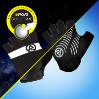 NEW: REFLECT360 Cycling Mitts