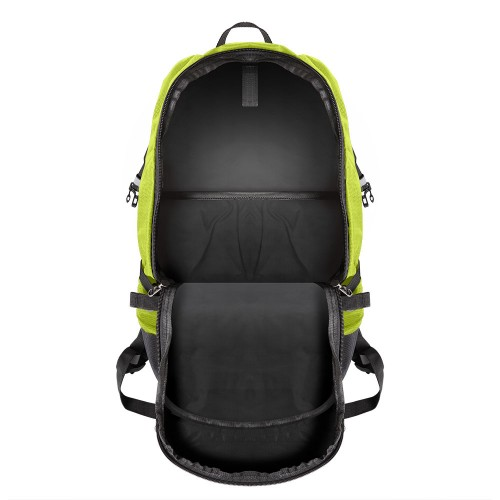 NEW: REFLECT360 Touring Backpack - Yellow/Reflective - 20 Litres