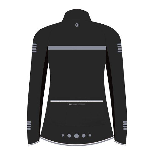 NEW: Classic Women's Softshell Cycling Jacket