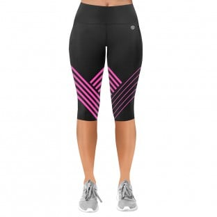 NEW: Classic Women's Running / Yoga Leggings - Capri
