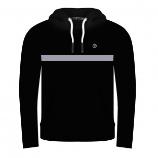 NEW: REFLECT360 Men's Hoodie - Black