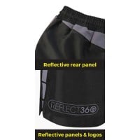 REFLECT360 Women's Running Shorts