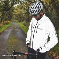 REFLECT360 Men's Cycling Jacket