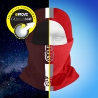 NEW: REFLECT360 Neck Gaiter/Warmer - Red