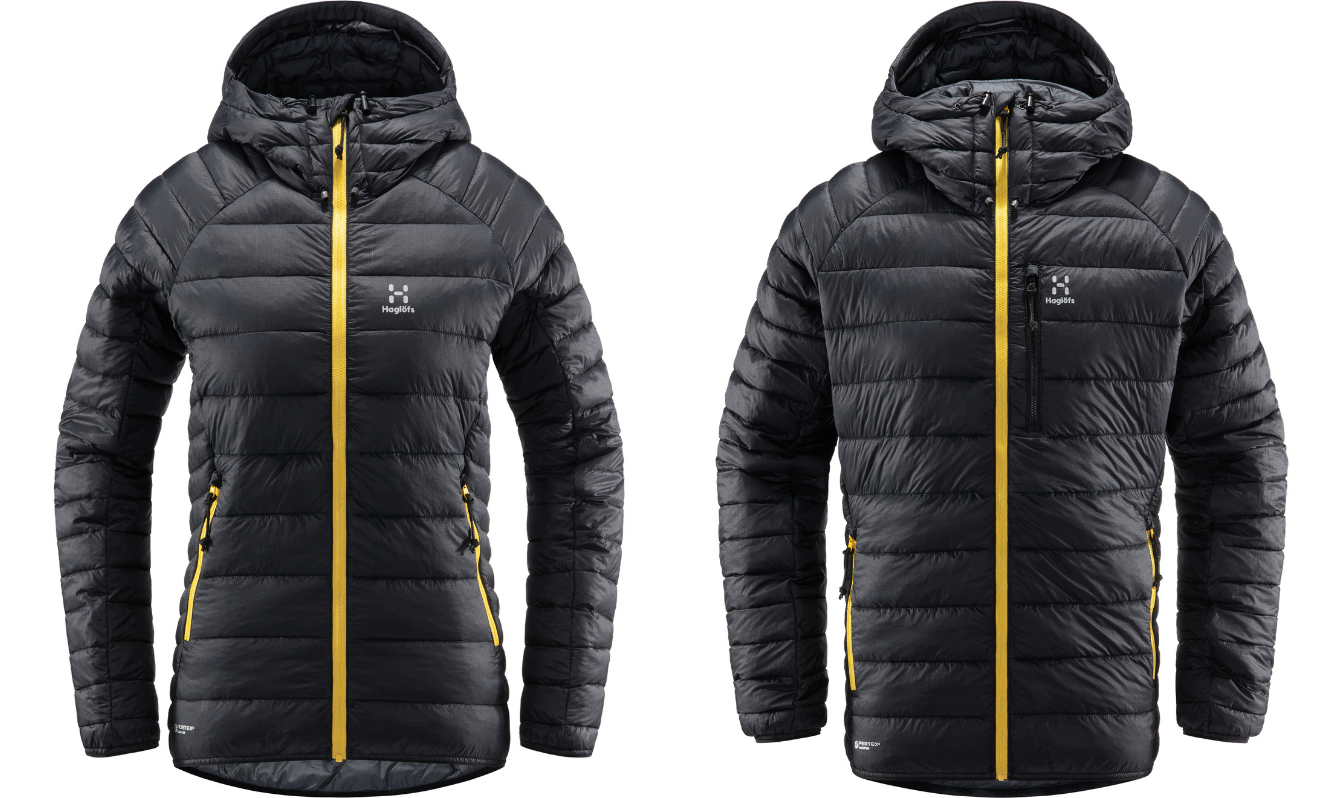 Haglöfs V Series Mimic Jacket