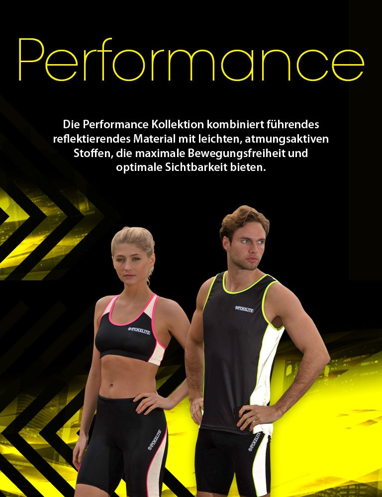 Performance Sportbekleidung