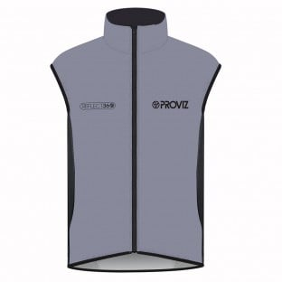 REFLECT360 Performance Radsport-Gilet