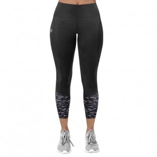 NEU: REFLECT360 Damen Laufsport / Joga-Leggings – Sieben-Achtel-Länge