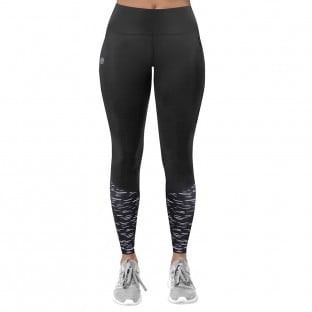 NEU: REFLECT360 Damen Laufsport / Joga-Leggings – Volle Länge