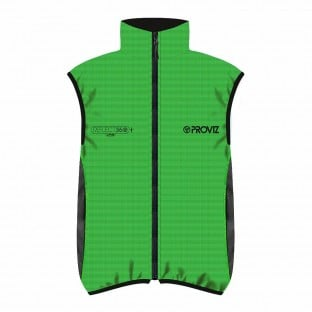 REFLECT360 CRS Plus Radsport-Gilet