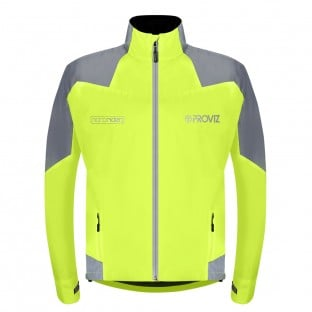 Nightrider 2.0 Radsport-Jacken