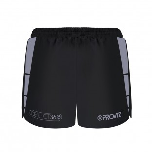 NEU: REFLECT360 Herren Lauf-Shorts