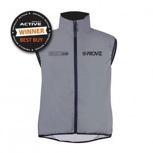 REFLECT360 Radsport-Gilet