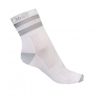 NEU: REFLECT360 Airfoot Laufsocken – Kurz