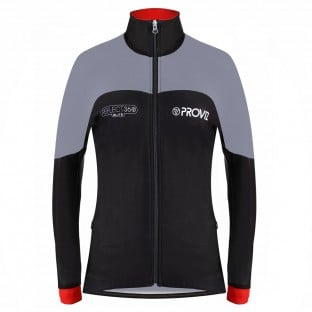REFLECT360 Elite Radsport-Jacken