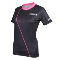 PixElite Performance Kurzärmliges Top für Frauen