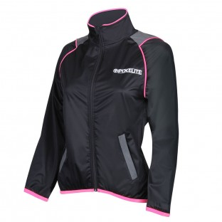 PixElite Performance Women's Running Jacket