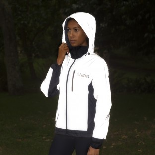 NEW: REFLECT360 Women's Outdoor Fleece-Lined Jacket