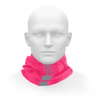 REFLECT360 Neck Gaiter/Warmer - Pink